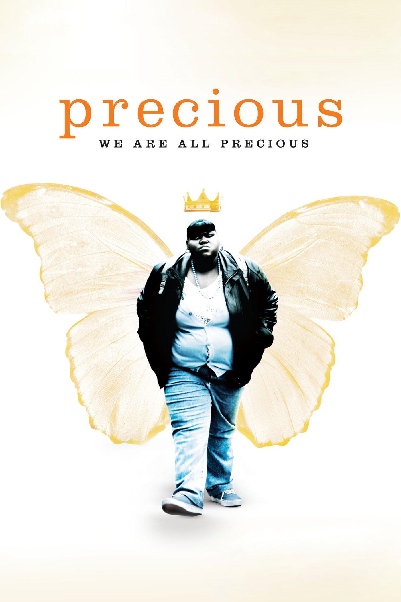 Precious, 2009
