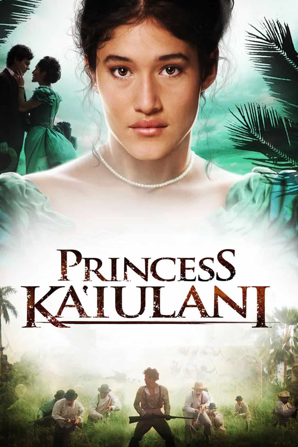 Princess Kaiulani, 2009