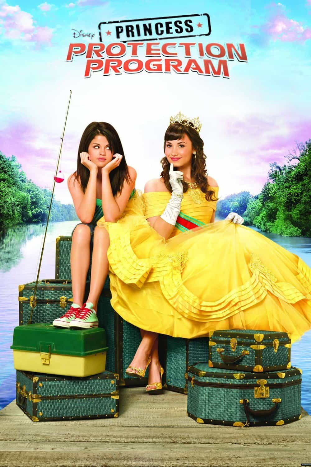 Princess Protection Program, 2009