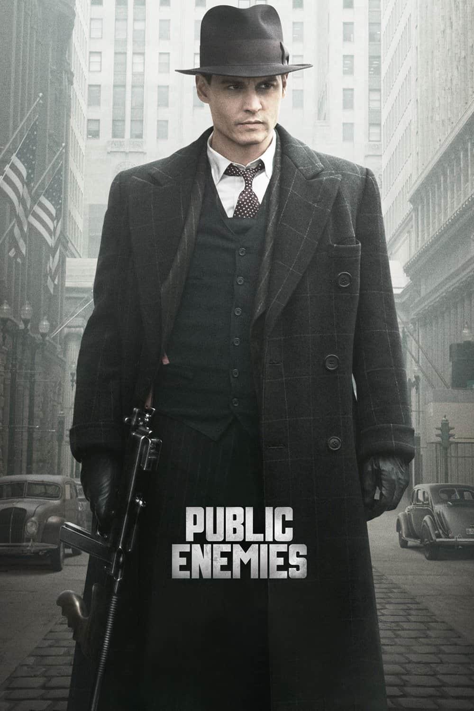 Public Enemies, 2009