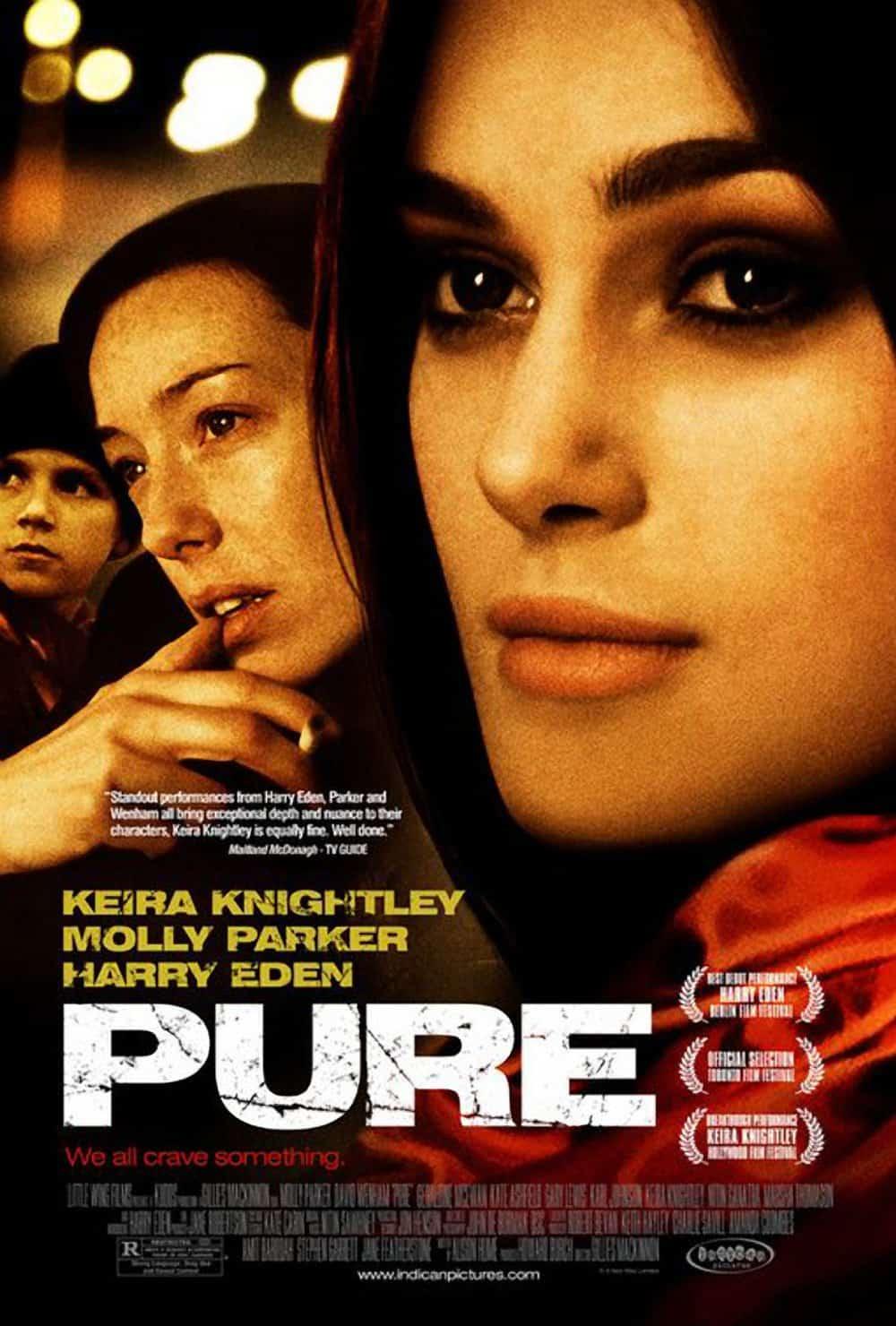 Pure, 2009