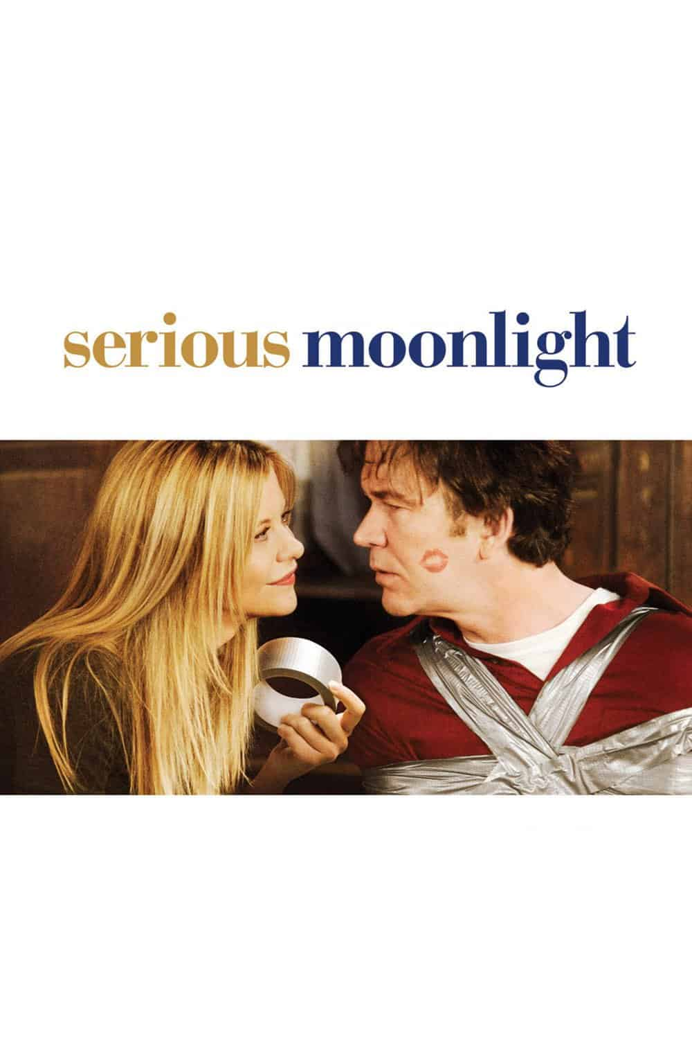 Serious Moonlight, 2009