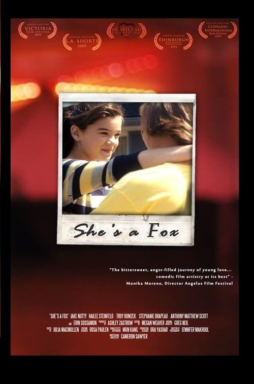She's a Fox, 2009