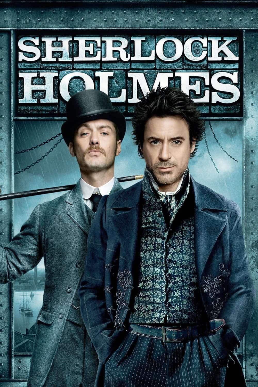 Sherlock Holmes, 2009