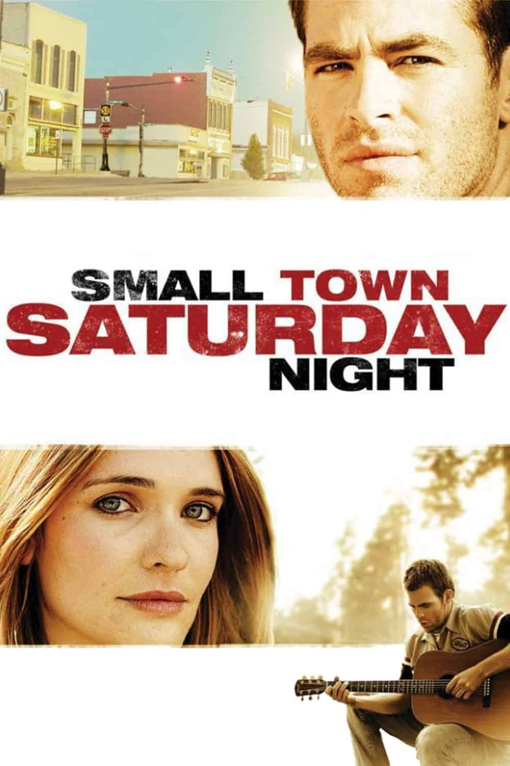 Small Town Saturday Night, 2009