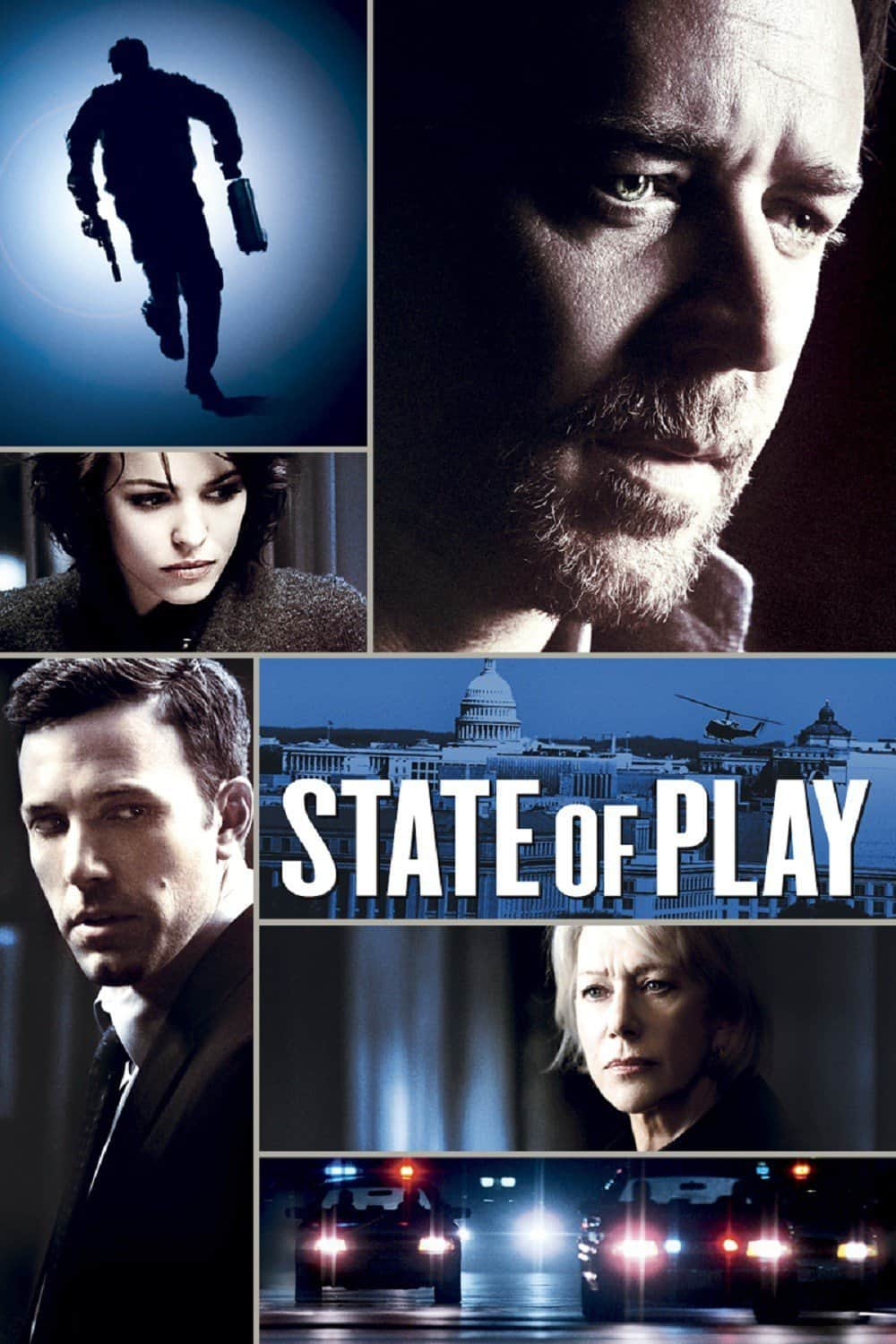 State of Play, 2009