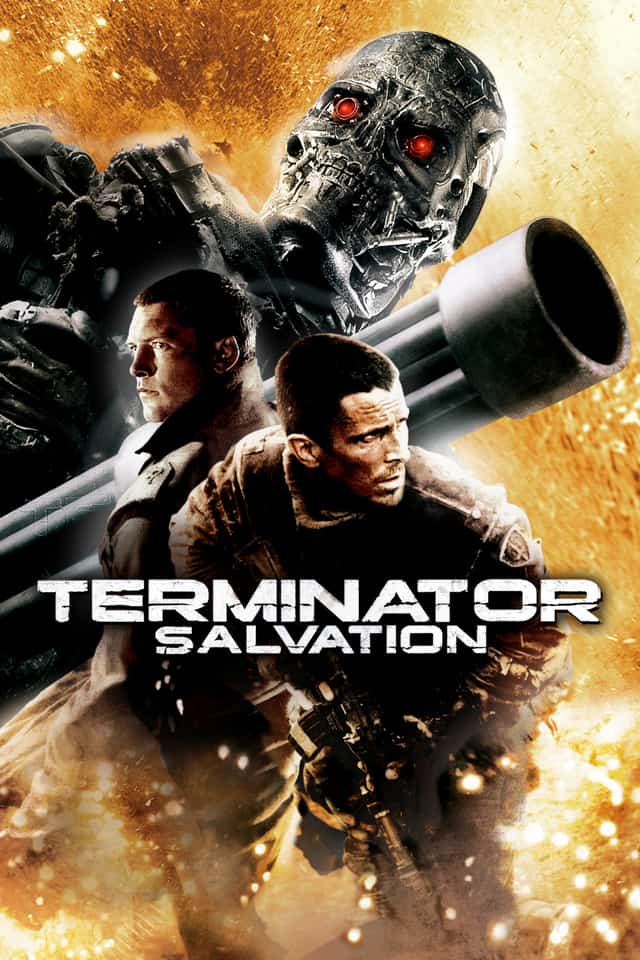 Terminator Salvation, 2009