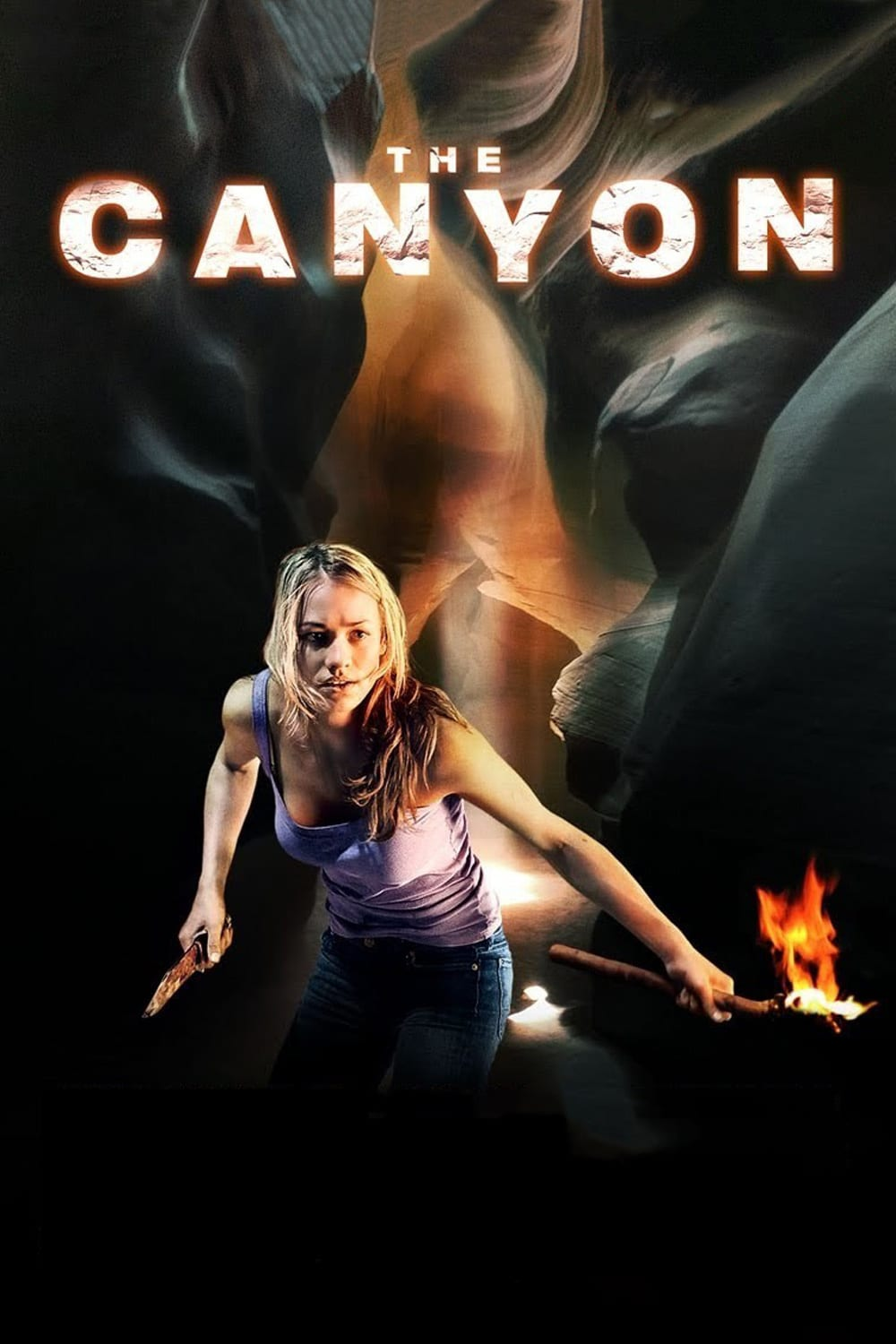 The Canyon, 2009