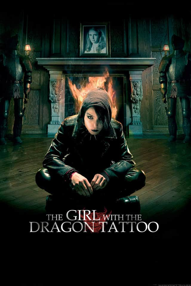 The Girl with the Dragon Tattoo, 2009