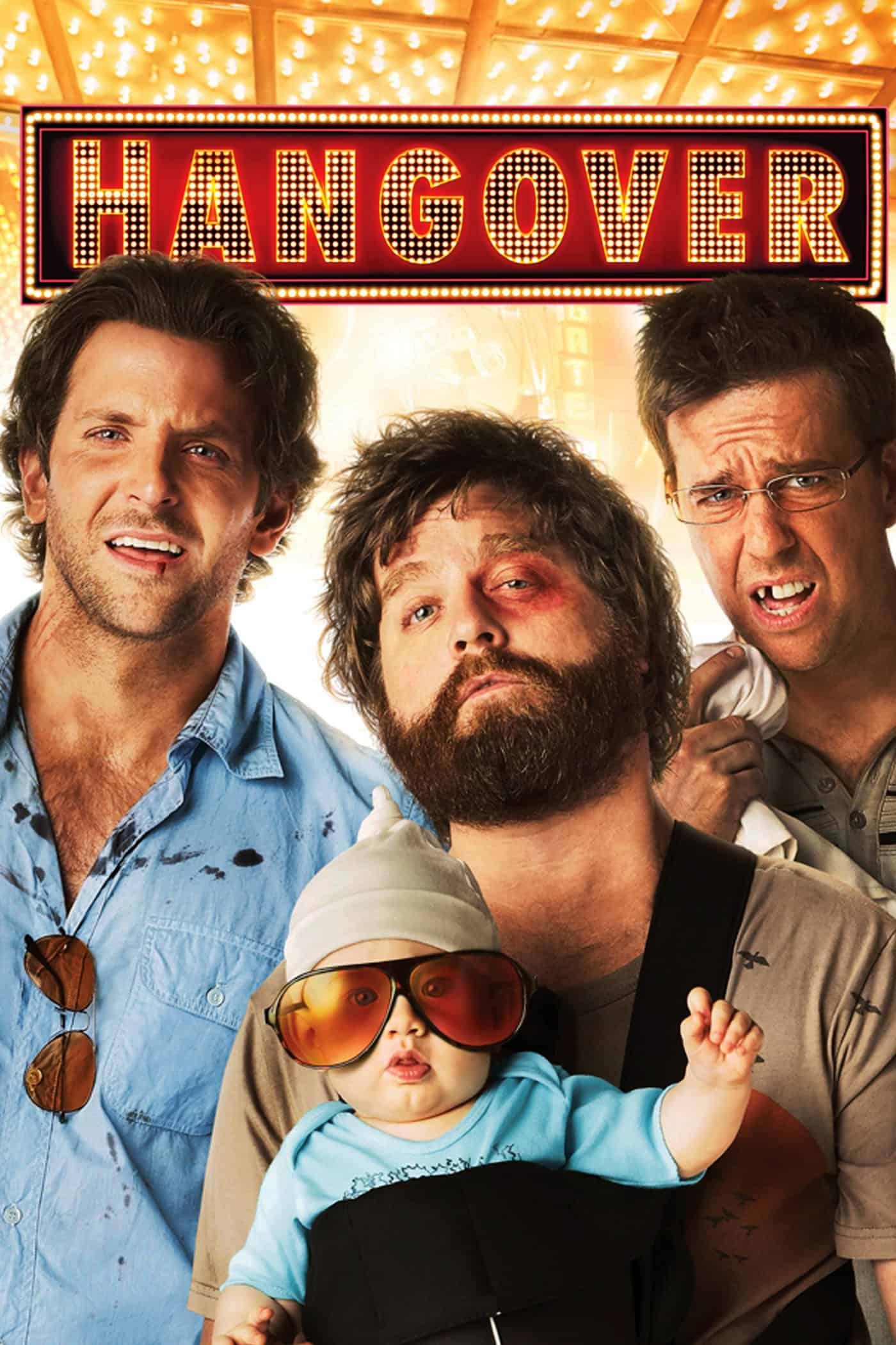 The Hangover, 2009