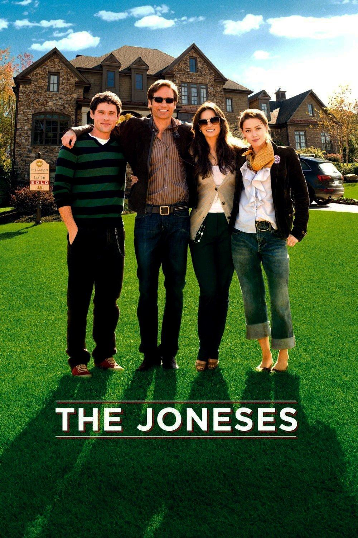 The Joneses, 2009