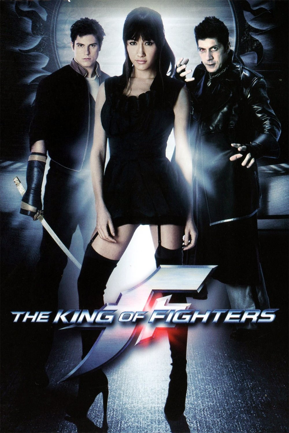 The King of Fighters, 2009