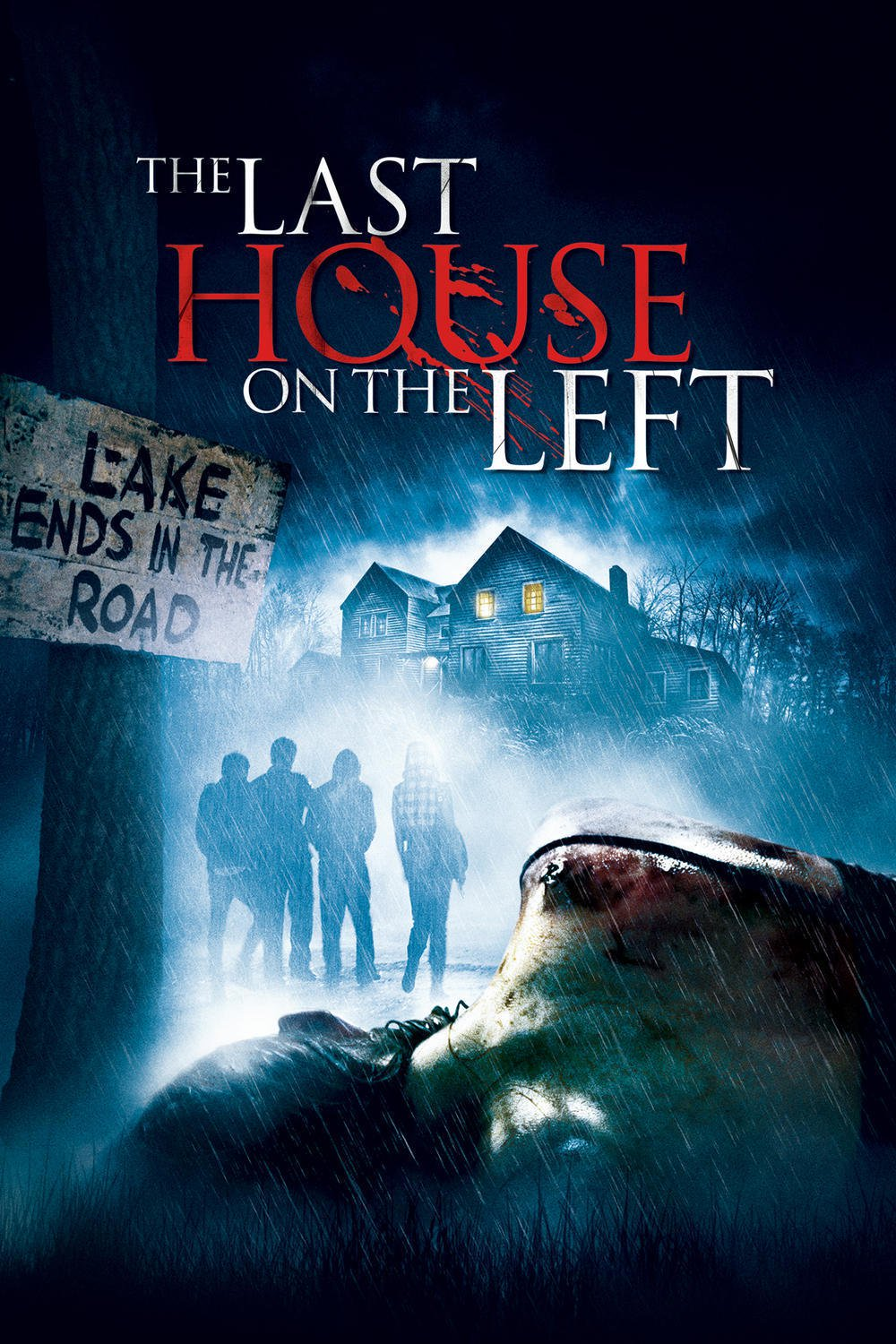 The Last House on the Left, 2009