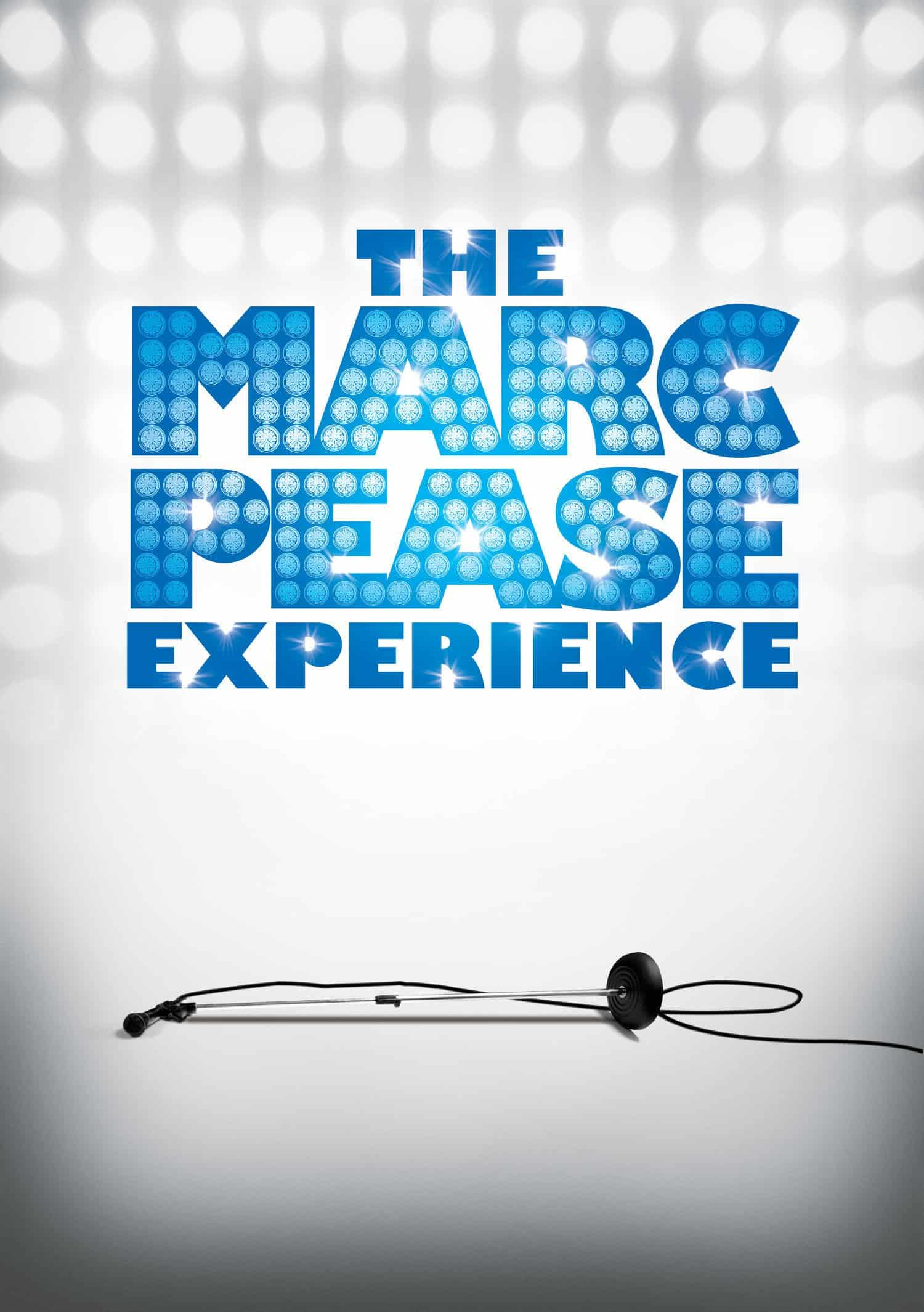The Marc Pease Experience, 2009