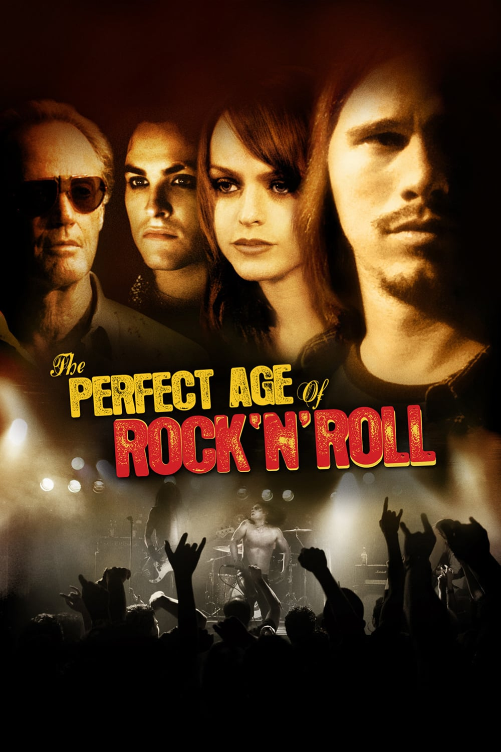 The Perfect Age of Rock 'n' Roll, 2009