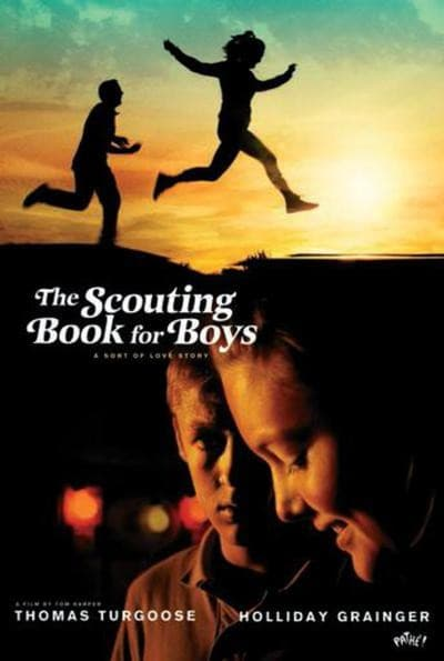 The Scouting Book for Boys, 2009