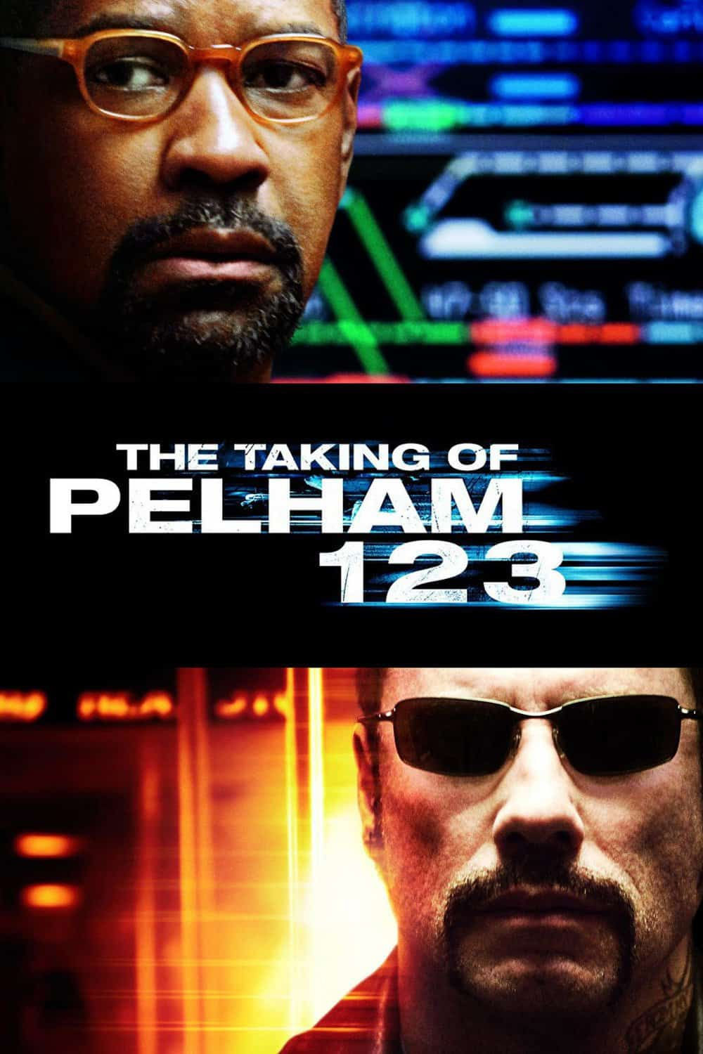 The Taking of Pelham 123, 2009