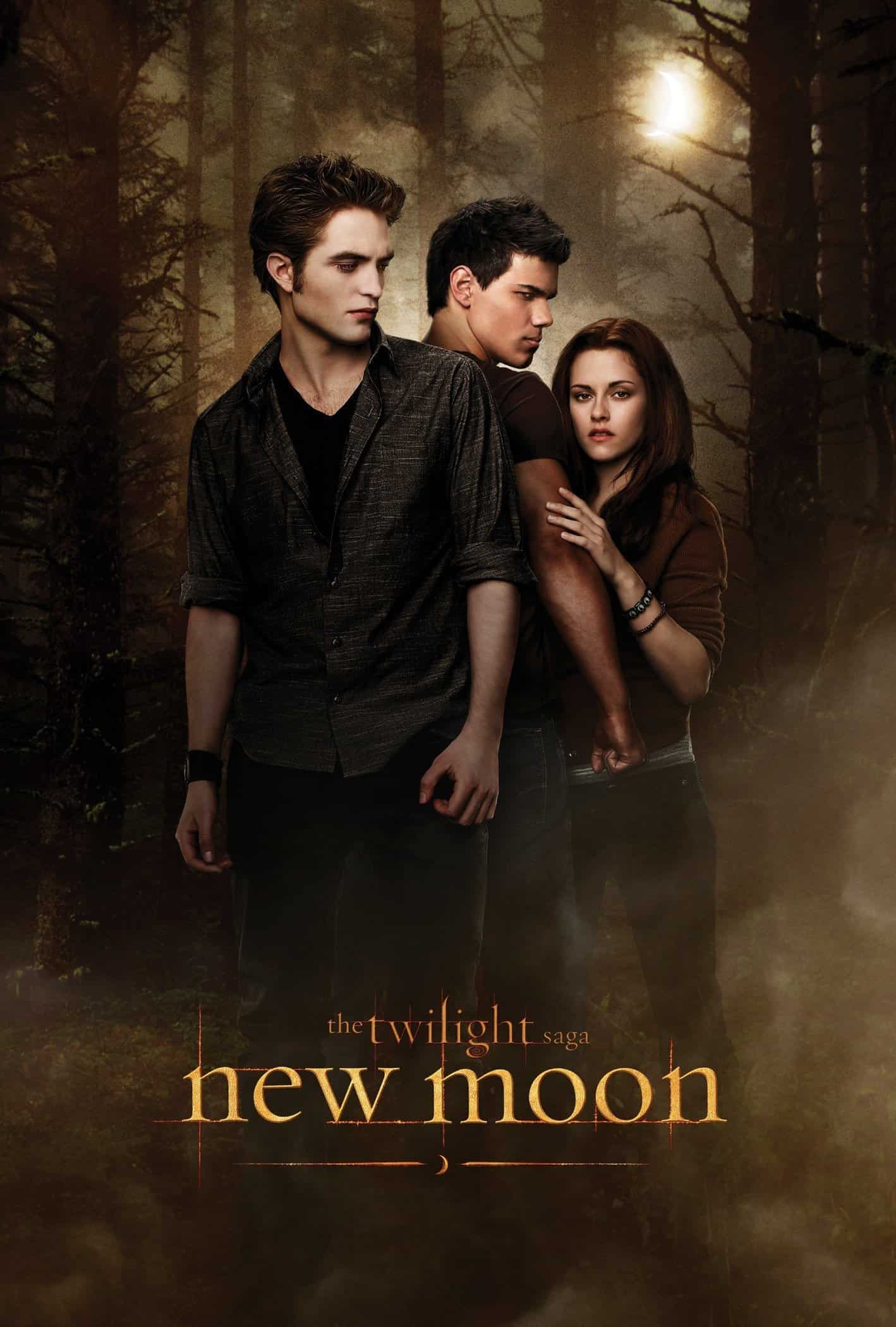 The Twilight Saga: New Moon, 2009