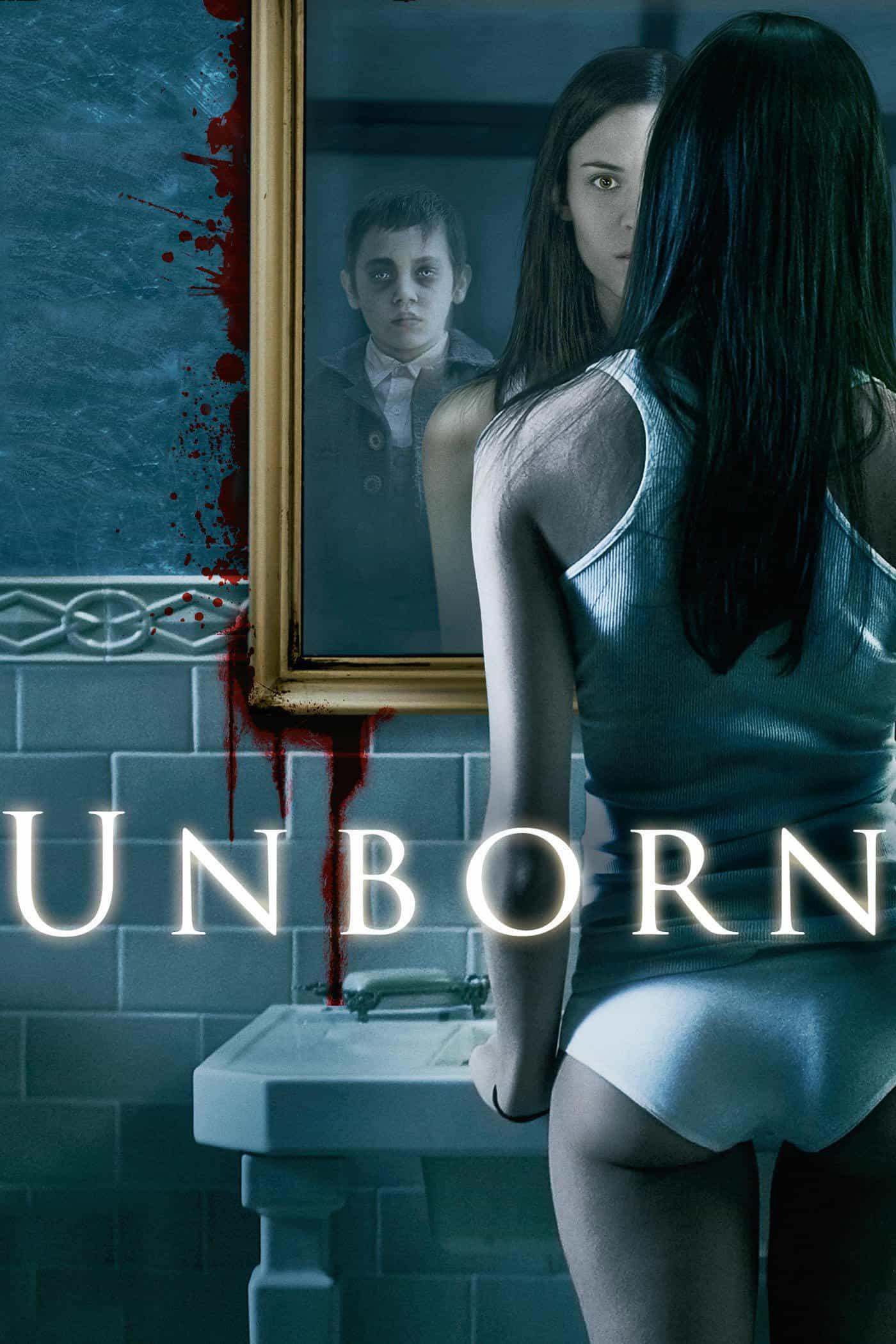 The Unborn, 2009