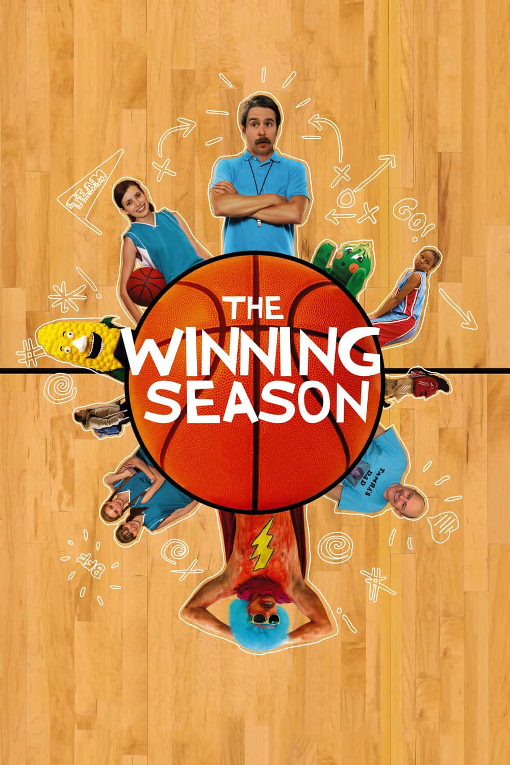 The Winning Season, 2009