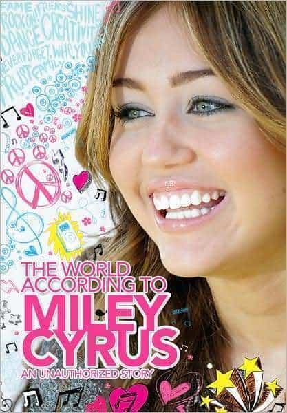 The World According to Miley Cyrus, 2009