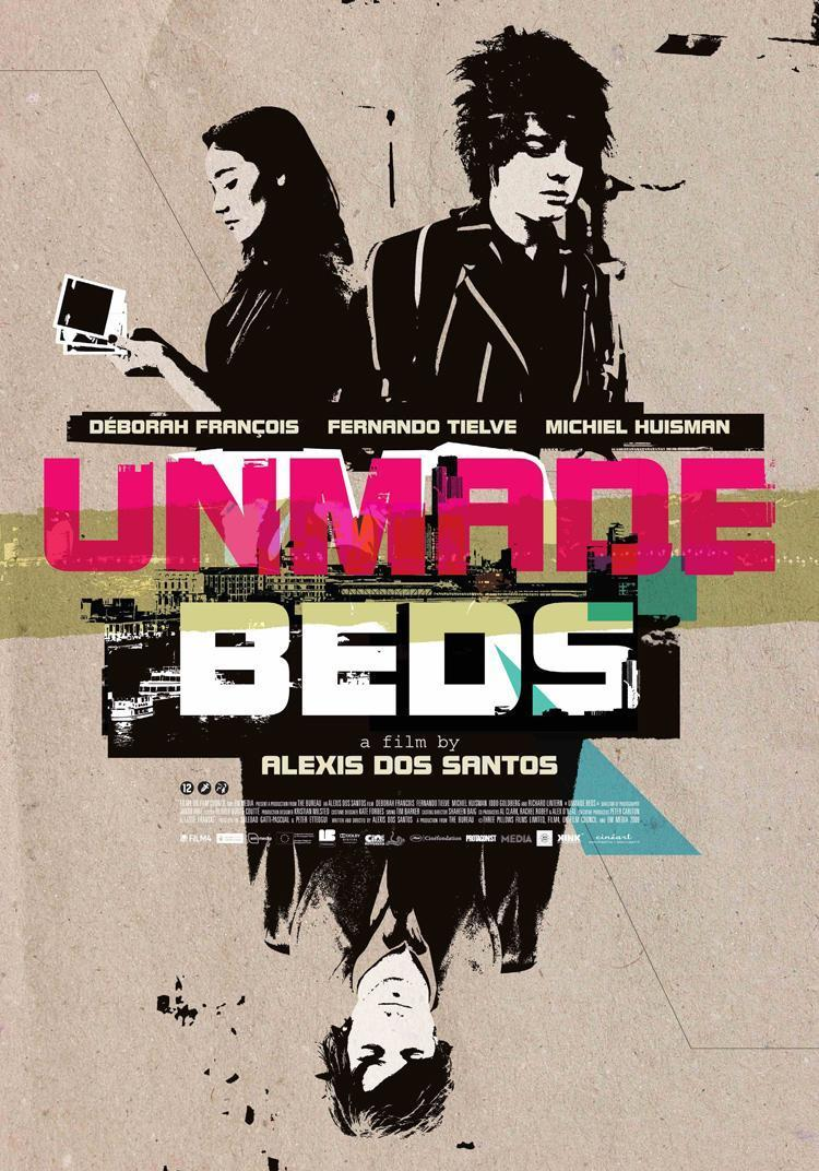 Unmade Beds, 2009