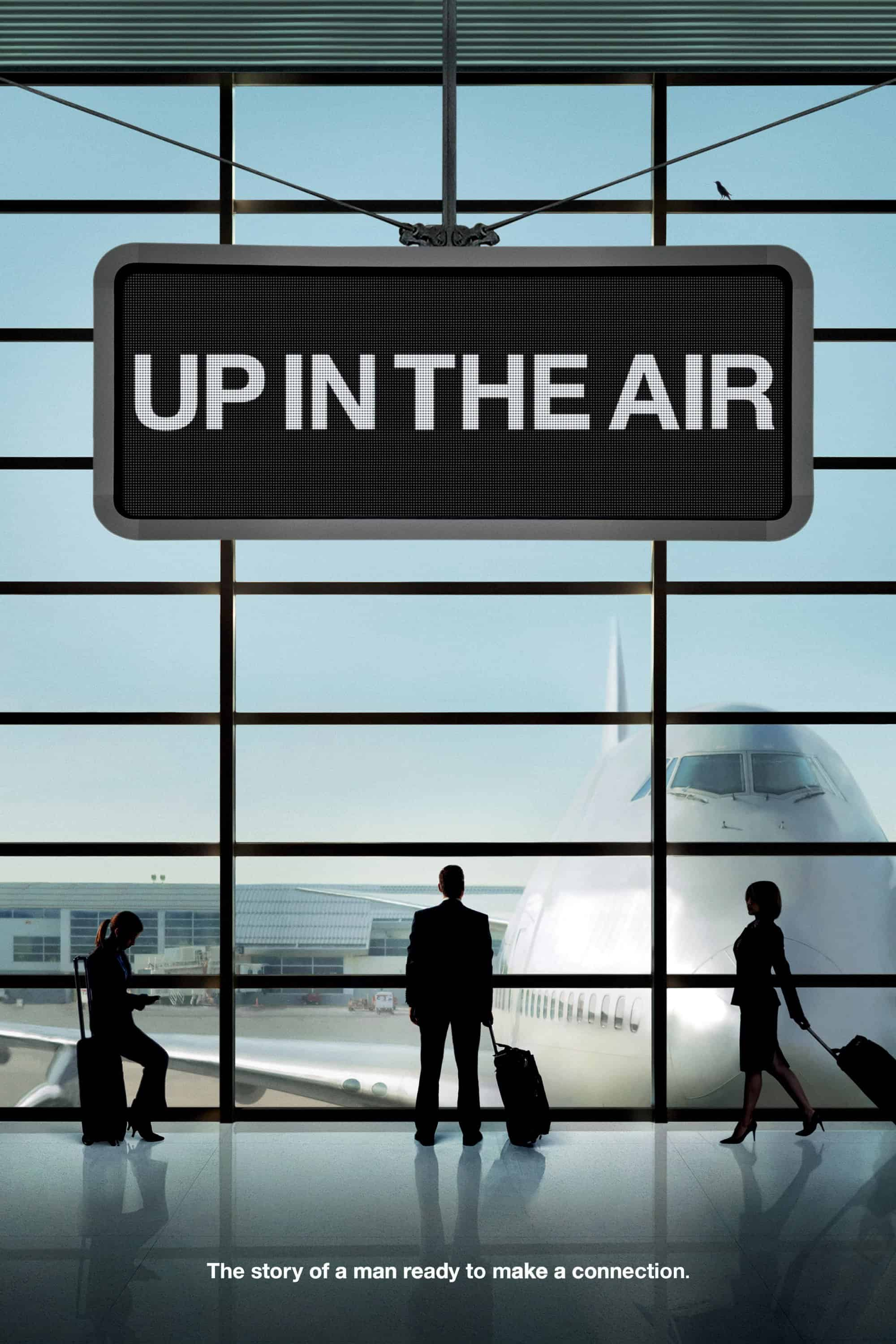 Up in the Air, 2009