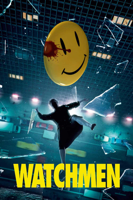 Watchmen, 2009