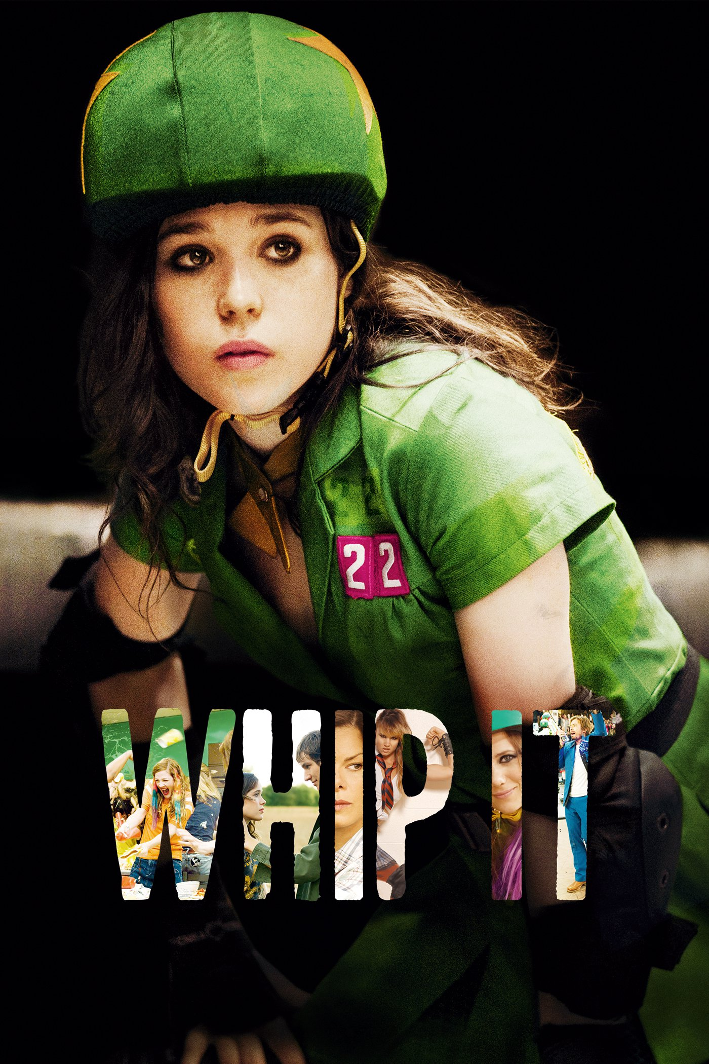 Whip It, 2009