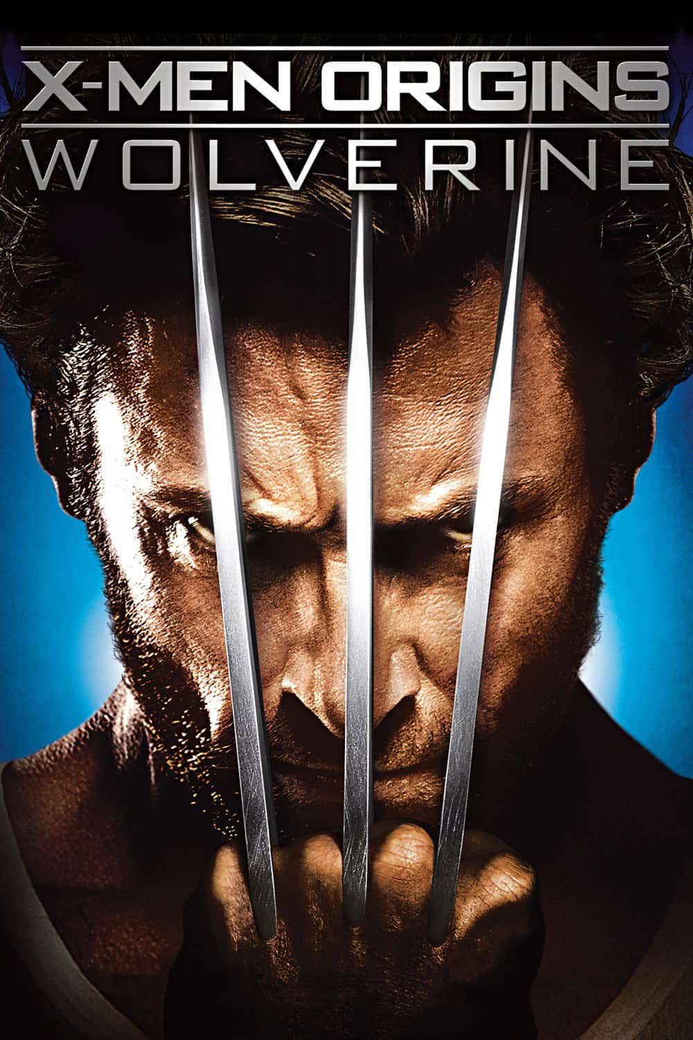 X-Men Origins: Wolverine, 2009