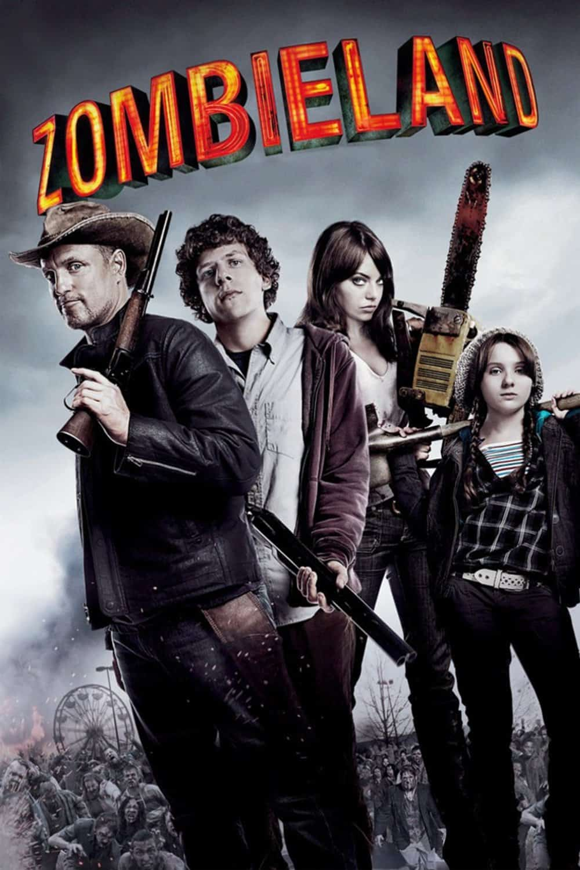 Zombieland, 2009