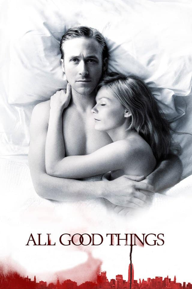 All Good Things, 2010