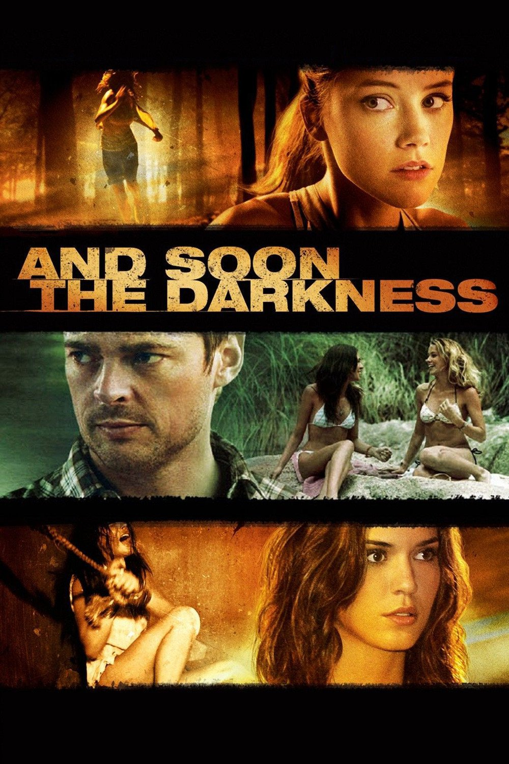 And Soon the Darkness, 2010