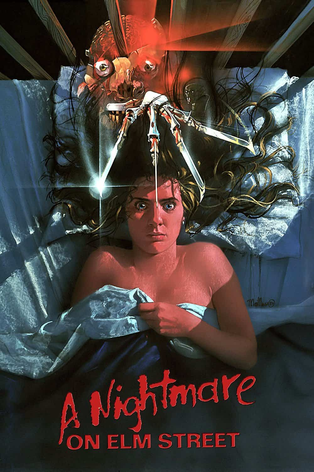 A Nightmare on Elm Street, 2010