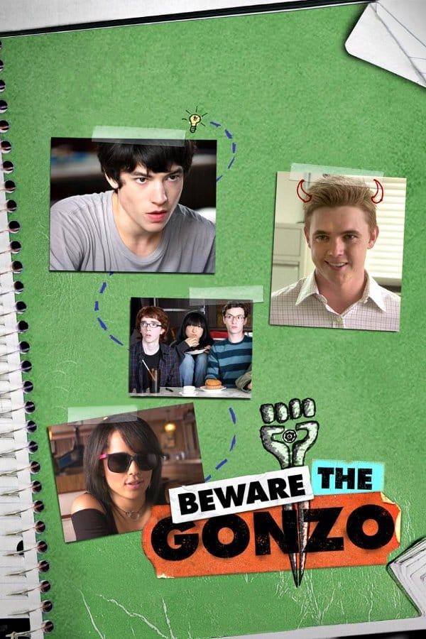 Beware the Gonzo, 2010