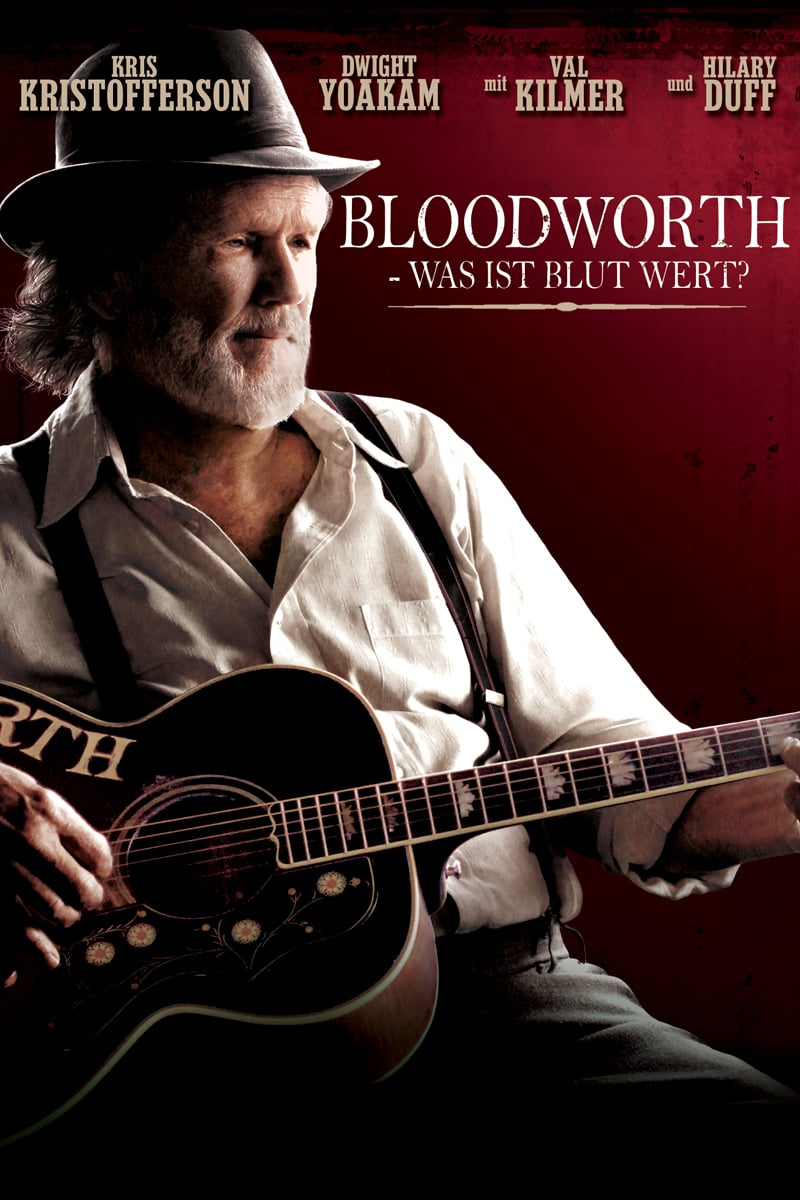 Bloodworth, 2010