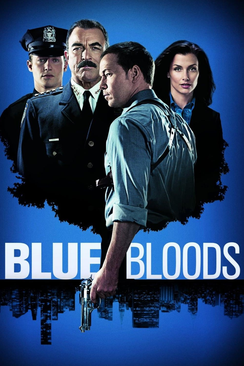 Blue Bloods, 2010