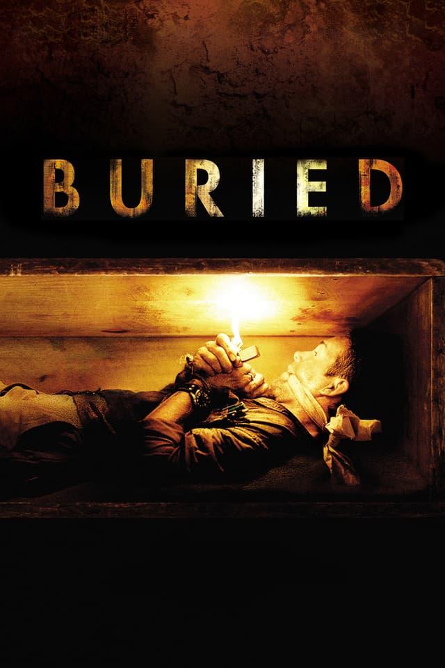 Buried, 2010