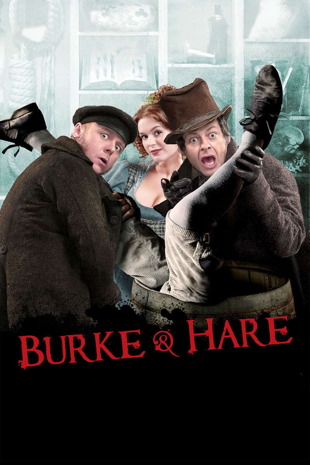 Burke and Hare, 2010