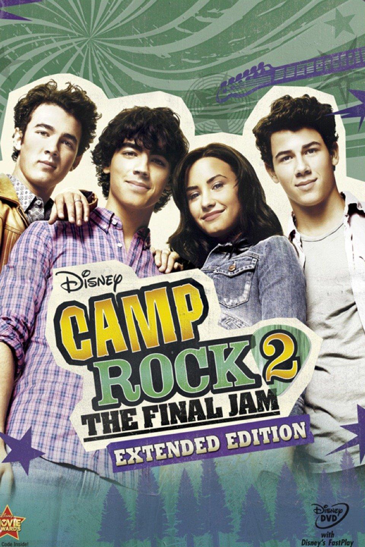 Camp Rock 2, 2010