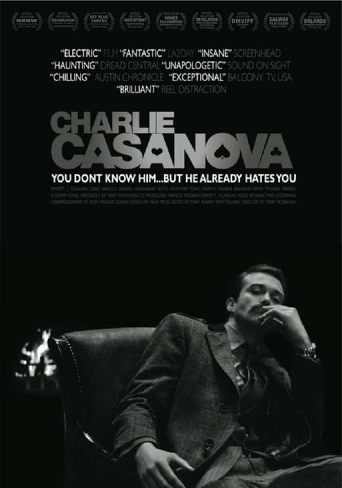Charlie Casanova, 2010