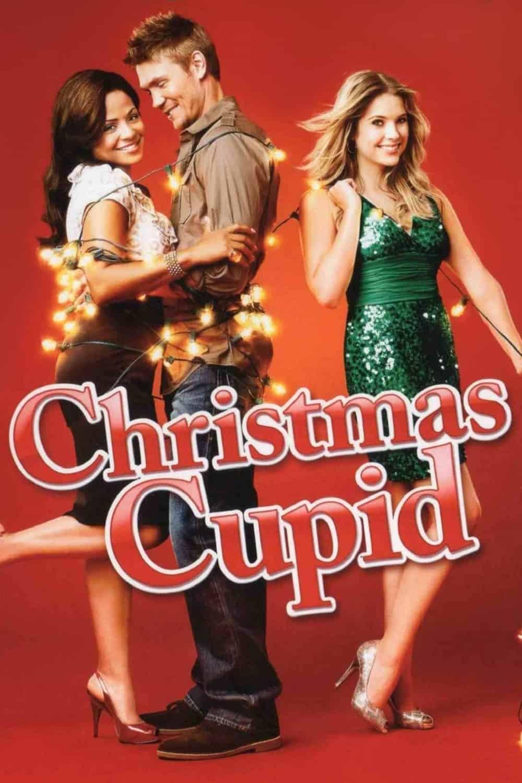 Christmas Cupid, 2010