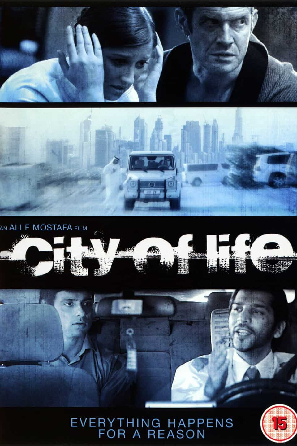 City of Life, 2010