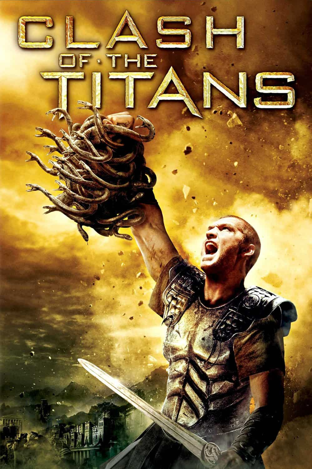 Clash of the Titans, 2010