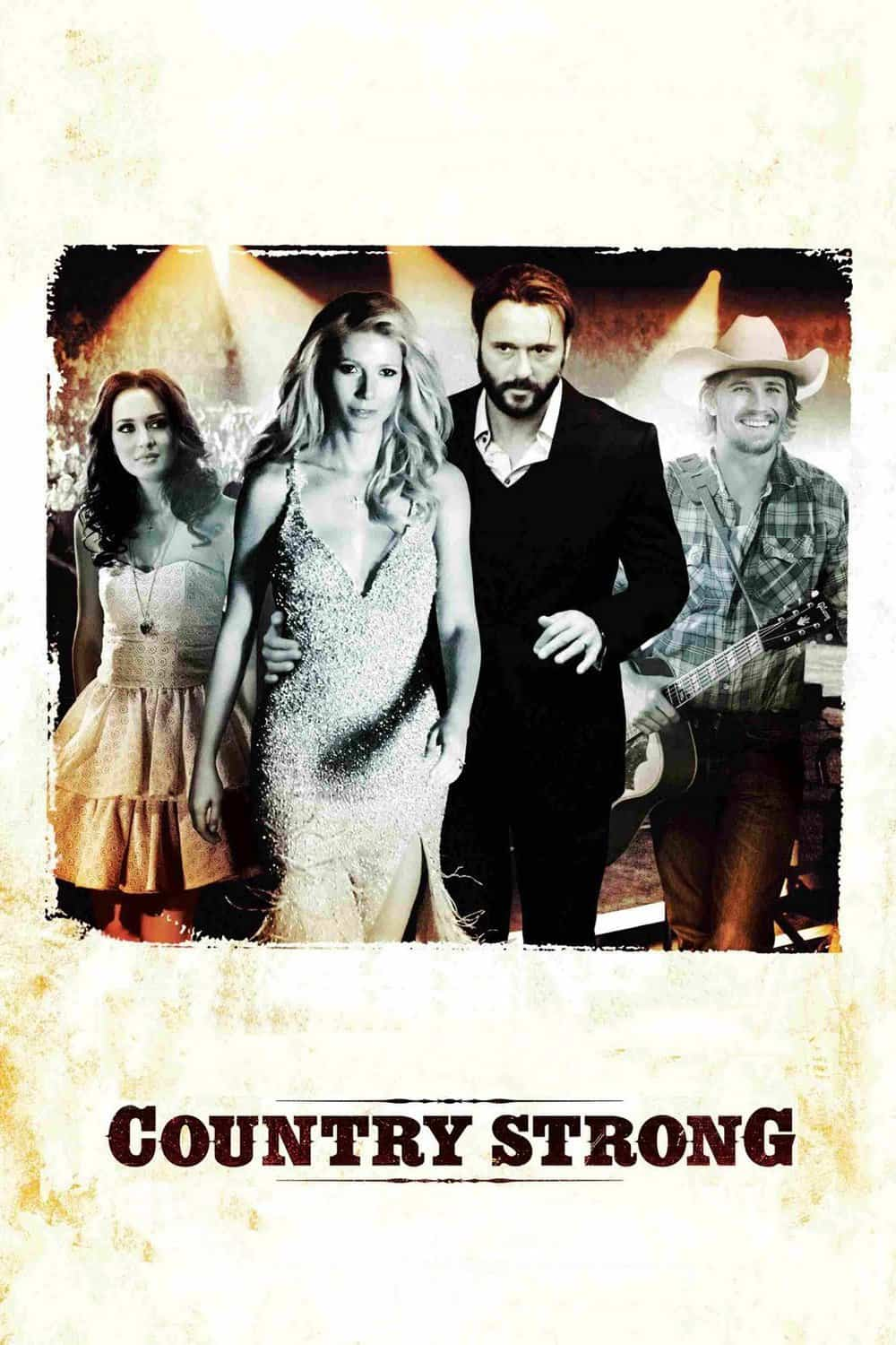 Country Strong, 2010