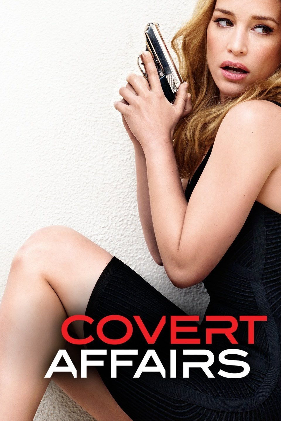 Covert Affairs, 2010