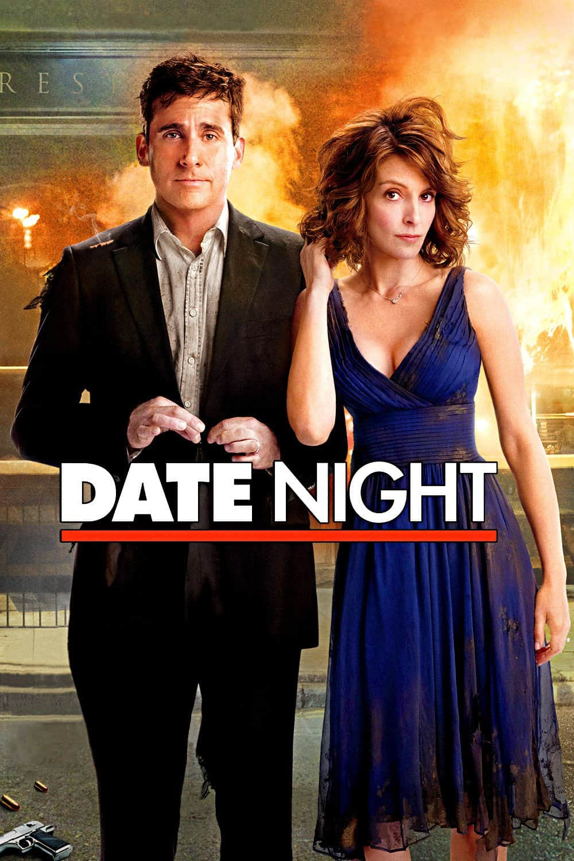 Date Night, 2010