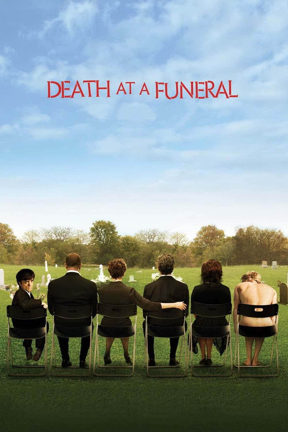 Death at a Funeral, 2010