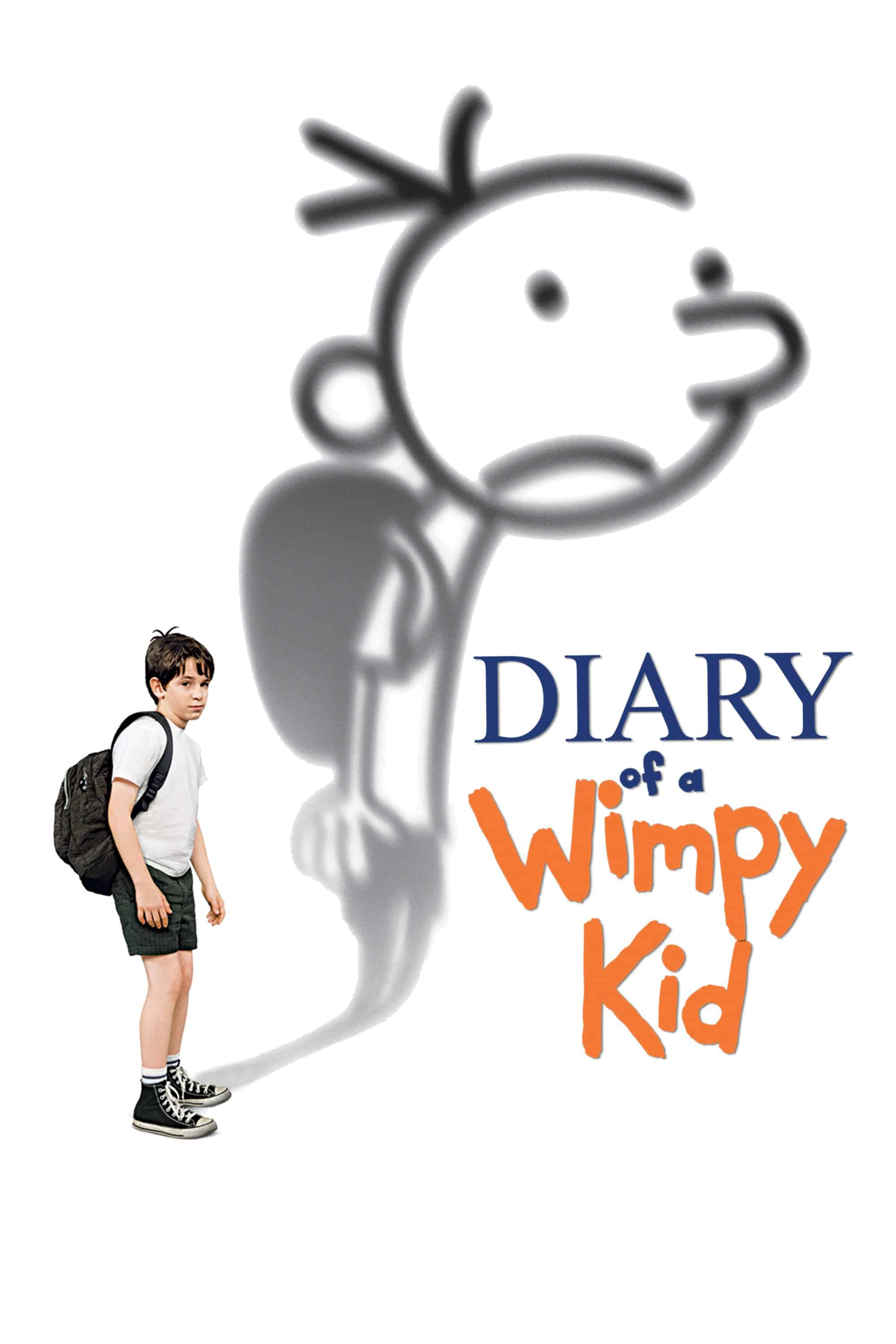 Diary of a Wimpy Kid, 2010