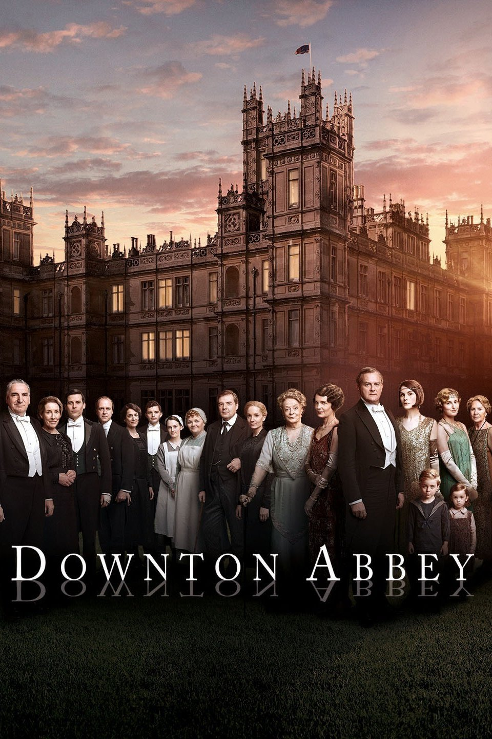 Downton Abbey, 2010